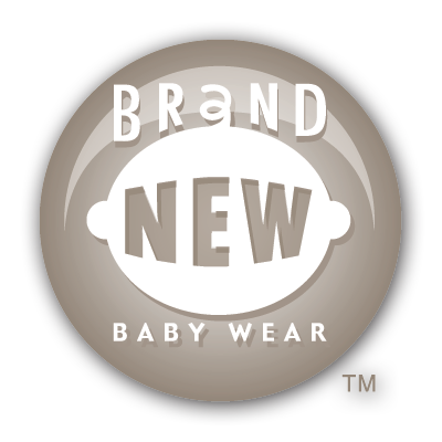 Brand New Baby Wear Logo
